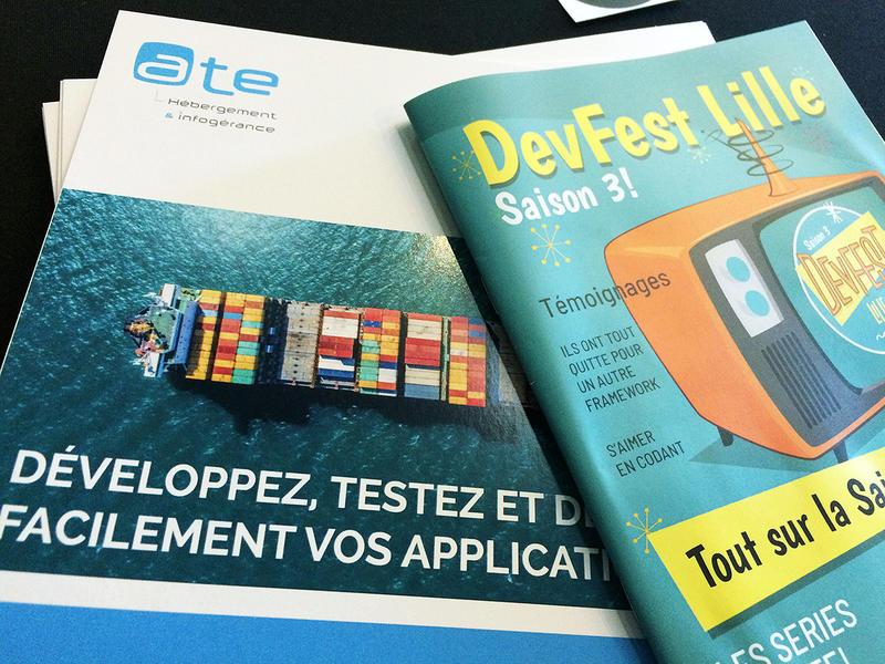 DeFest : une journée de conférences et d'échanges autour du Web, du Mobile et du Cloud