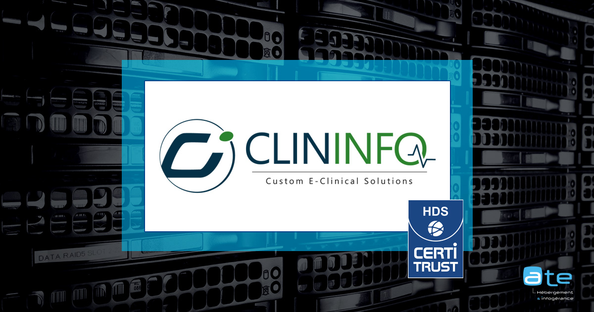 [FOCUS CLIENT] ClinInfo – Custom E-Clinical Solutions