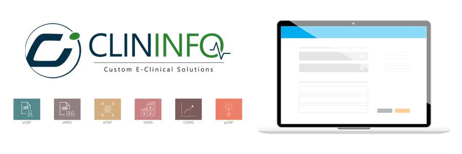 ClinInfo solutions eSanté hébergement de données de sante HDS